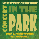 Concert in the Park Series