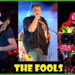 The Fools to play June 16