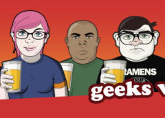 Geeks Who Drink at the L.A. Fireproof Door Co.